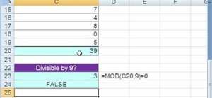 Solve simple fraction word problems in Microsoft Excel