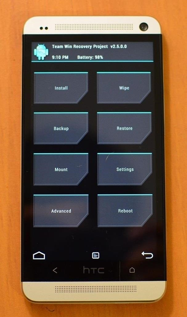 how to unlock the bootloader install twrp root the google play edition htc one htc one. Black Bedroom Furniture Sets. Home Design Ideas