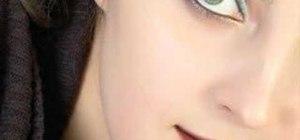 Create luscious lips in Photoshop