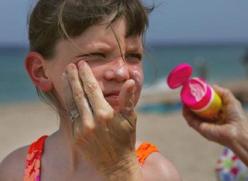 Does Sunscreen Give you Cancer?