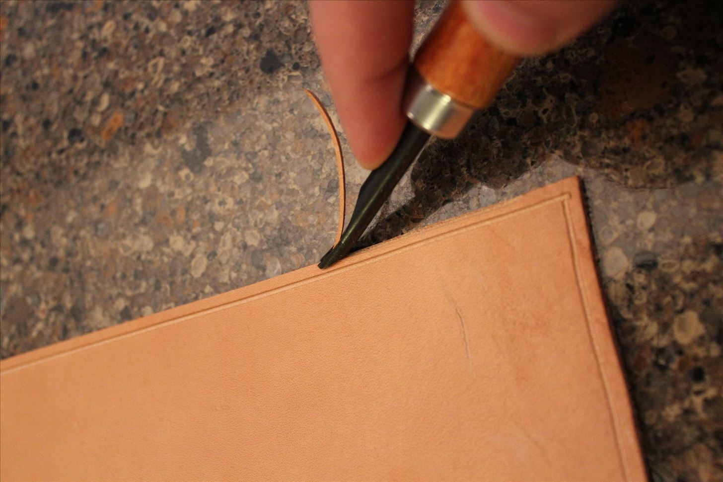 The Quick and Dirty Beginner's Guide to Steampunk Leatherworking, Part One