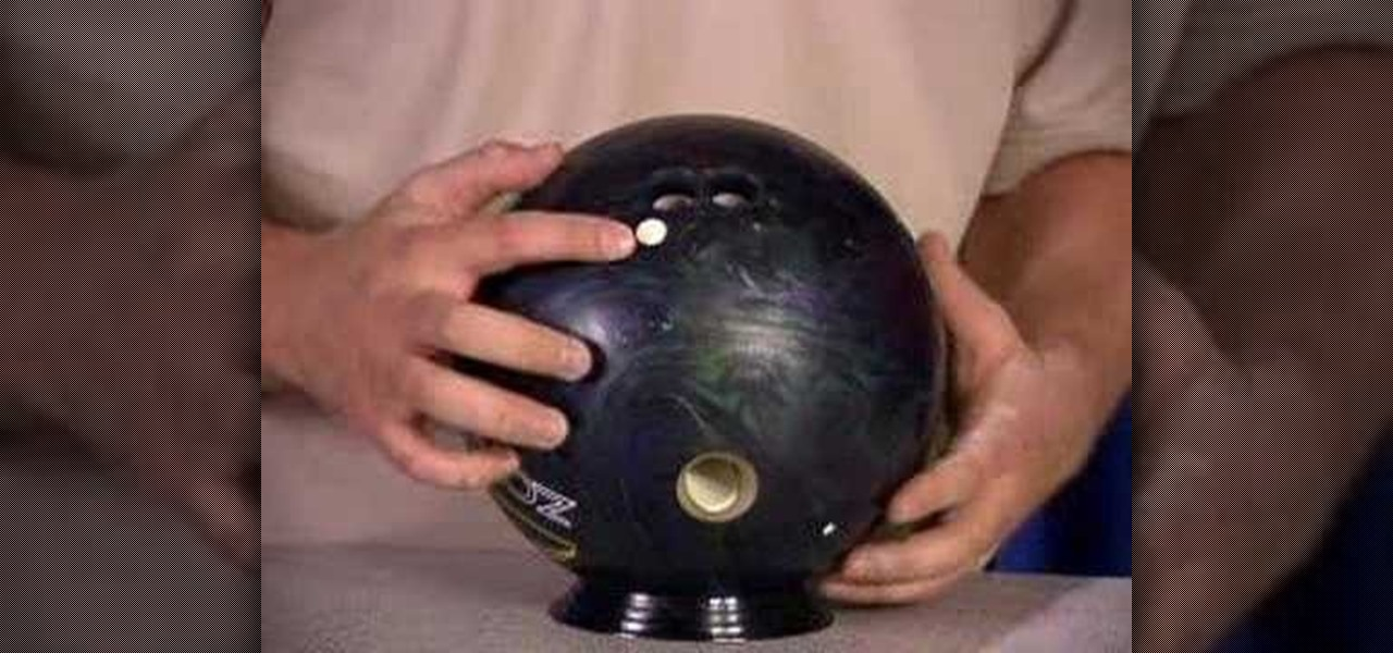 how to choose the right weight bowling ball