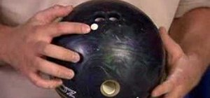 Improve your bowling ball layouts