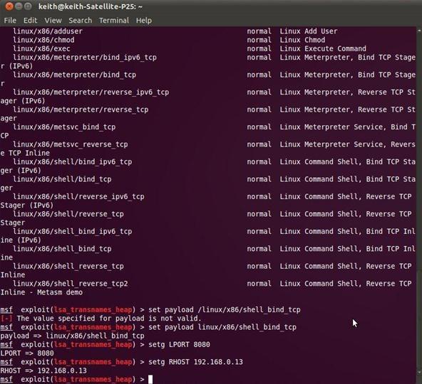Hack Like a Pro: Hacking Samba στο Ubuntu και Εγκατάσταση του Meterpreter