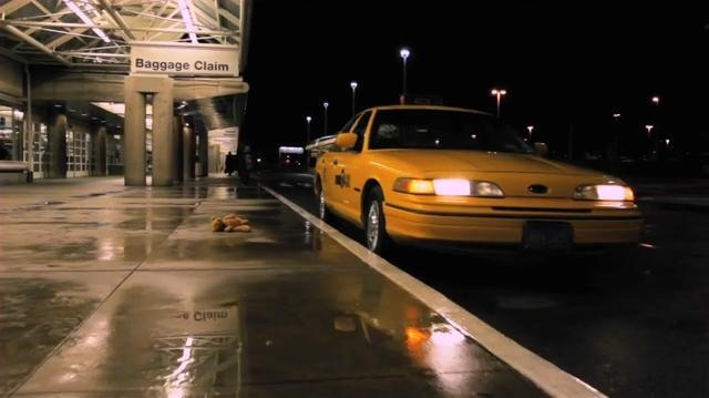 "Vincent LaForet's ""The Cabbie"" - Shot on 7D"
