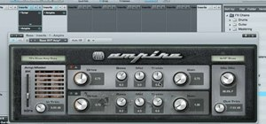 Set up plug-ins and virtual instruments in PreSonus Studio One
