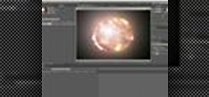 Creating an Eclipse in Adobe After Effects