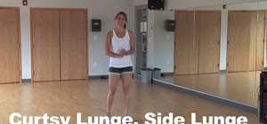 Tone your legs with leg slimming exercises