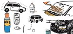 9 DIY Tricks for Cleaning Your Car