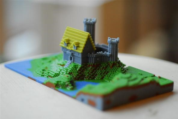 The Art of 3D Printing: Turning Cool Ideas into Physical Three-Dimensional Models
