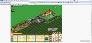 Do the Horse Stable glitch in FarmVille (03/09/10)