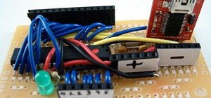 Design Your Own Custom Arduino Board Microcontroller