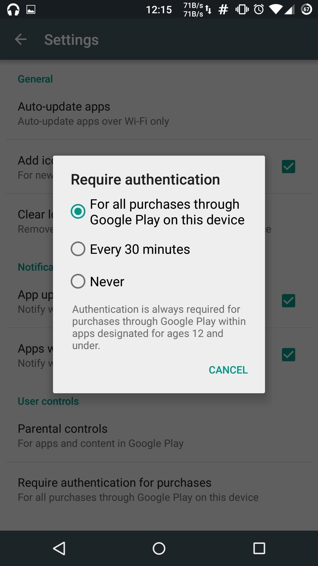 Android Parental Controls 101 Settings To Tweak On Your