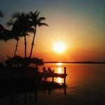 Instagram Challenge: Sunset in the Keys