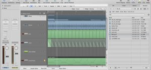 Use MIDI in Logic Pro 9