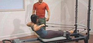 Recruit body builders & runners for your PIlates class