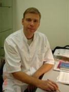 Mark Van Petryk