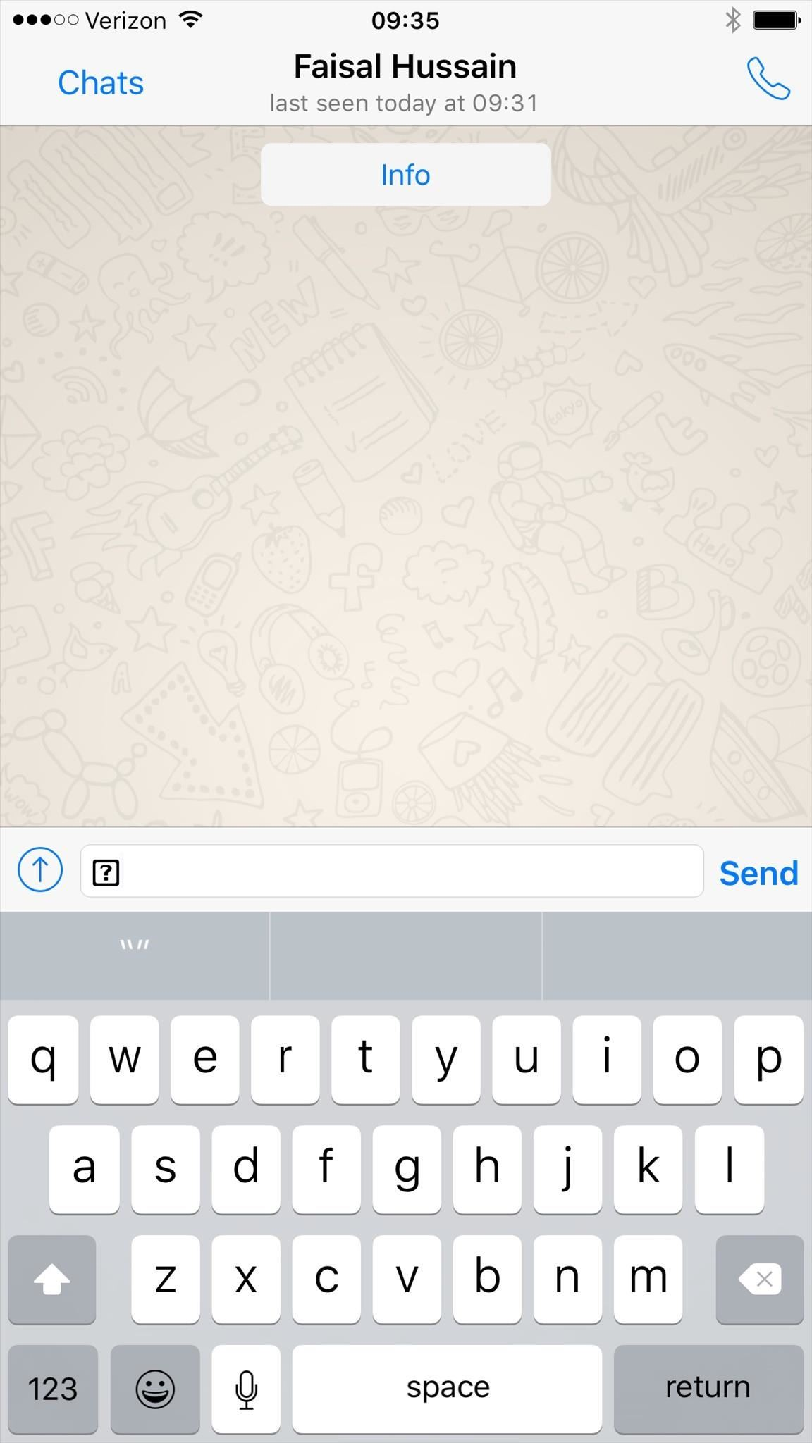How to Use the Middle Finger Emoji on WhatsApp