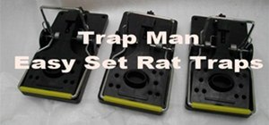 The Rat Trap  prank