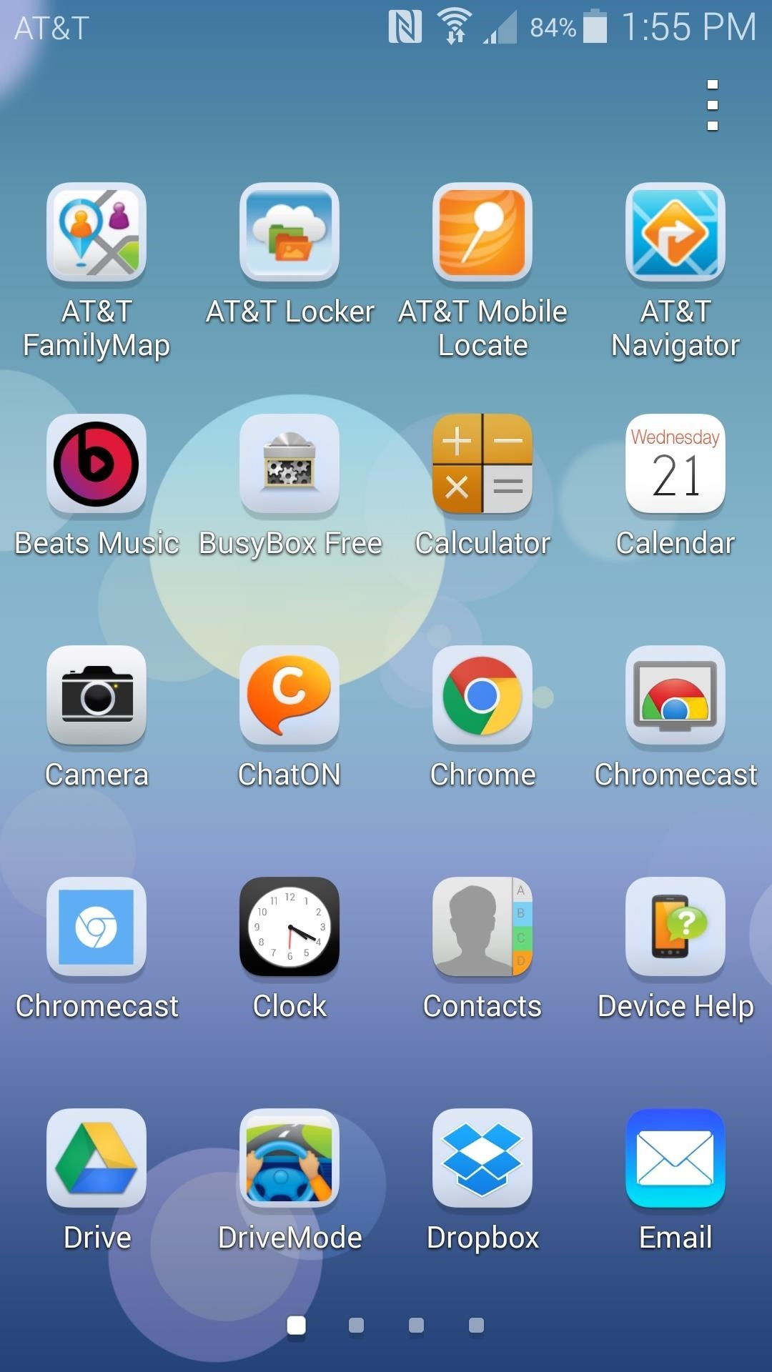how to set live wallpaper on lock screen galaxy s5