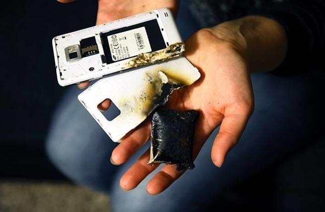 8 Ways To Cool Down Amp Prevent Your Samsung Galaxy S5 From