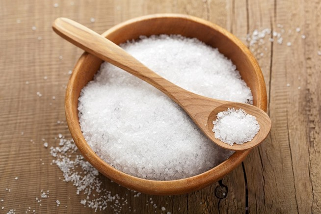 Why you should be using fleur de sel instead regular table salt plus fake it.w654