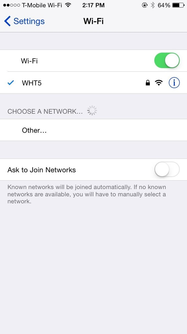 WiFi Prank: Use the iOS Exploit to Keep iPhone Users Off the Internet