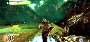 Walkthrough mission 9 in Enslaved: Odyssey to the West on hard on the Xbox 360