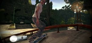Get the On Top of the World achievement in Skate 2