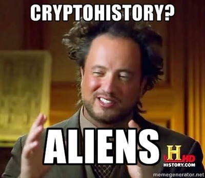 "A Close Look at the Upcoming Steampunk Web Series ""Crypto-Historians"""