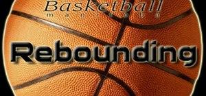 Improve your rebounding skills