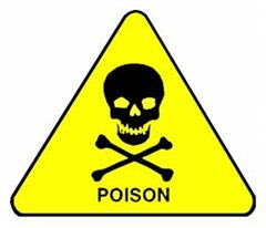 How to Suspect a Case of Insecticide Poisoning
