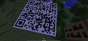QR-code to https://minecraft.wonderhowto.com
