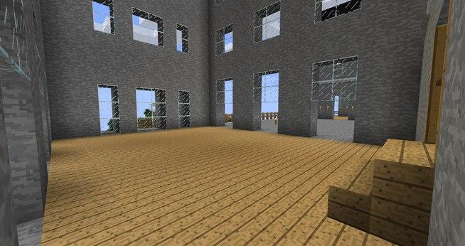 Minecraft World 39 S Weekly Workshop Recreating A World