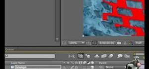 Use a shatter effect with shadows in After Effects