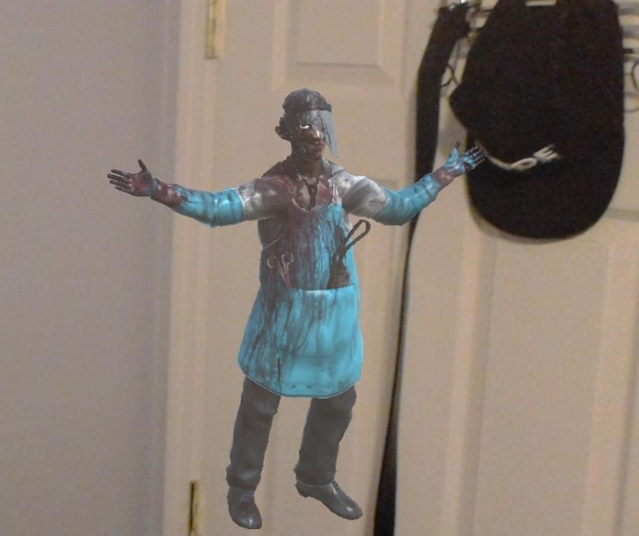 How to Add Full Body Motion Tracking to the HoloLens with a Kinect