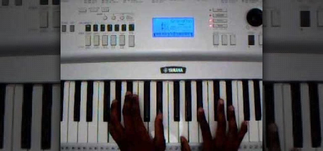 How to Play Guyu0026#39;s u0026quot;Letu0026#39;s Chillu0026quot; on piano u00ab Piano u0026 Keyboard