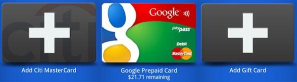 Ditch the Billfold, Grab an Android: Google Wallet Launches on Sprint's Nexus S 4G Smartphone