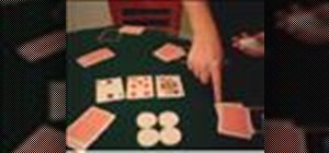 Play Texas Hold'em poker game