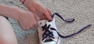 Tie Your Shoes in a Cool Way!