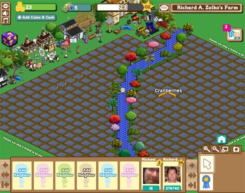 Kick Ass at Farmville: Tips and Tricks of Farming Masters