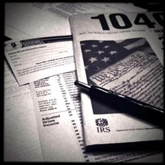 How to File Your 2010 Federal Income Tax Return (IRS Tax Tips for Individuals & Businesses)