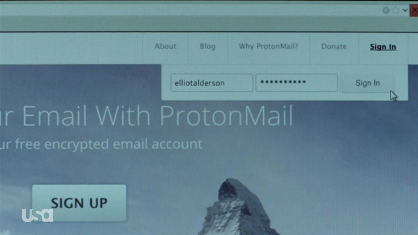 The Hacks of Mr. Robot: How to Send Ultra-Secure Emails
