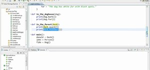 Use inheritance and polymorphism in Python 3