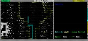 Build and use machinery safely in Dwarf Fortress