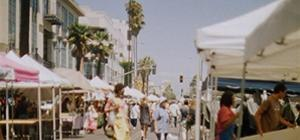 Top 5 Favorite Farmers Markets in LA