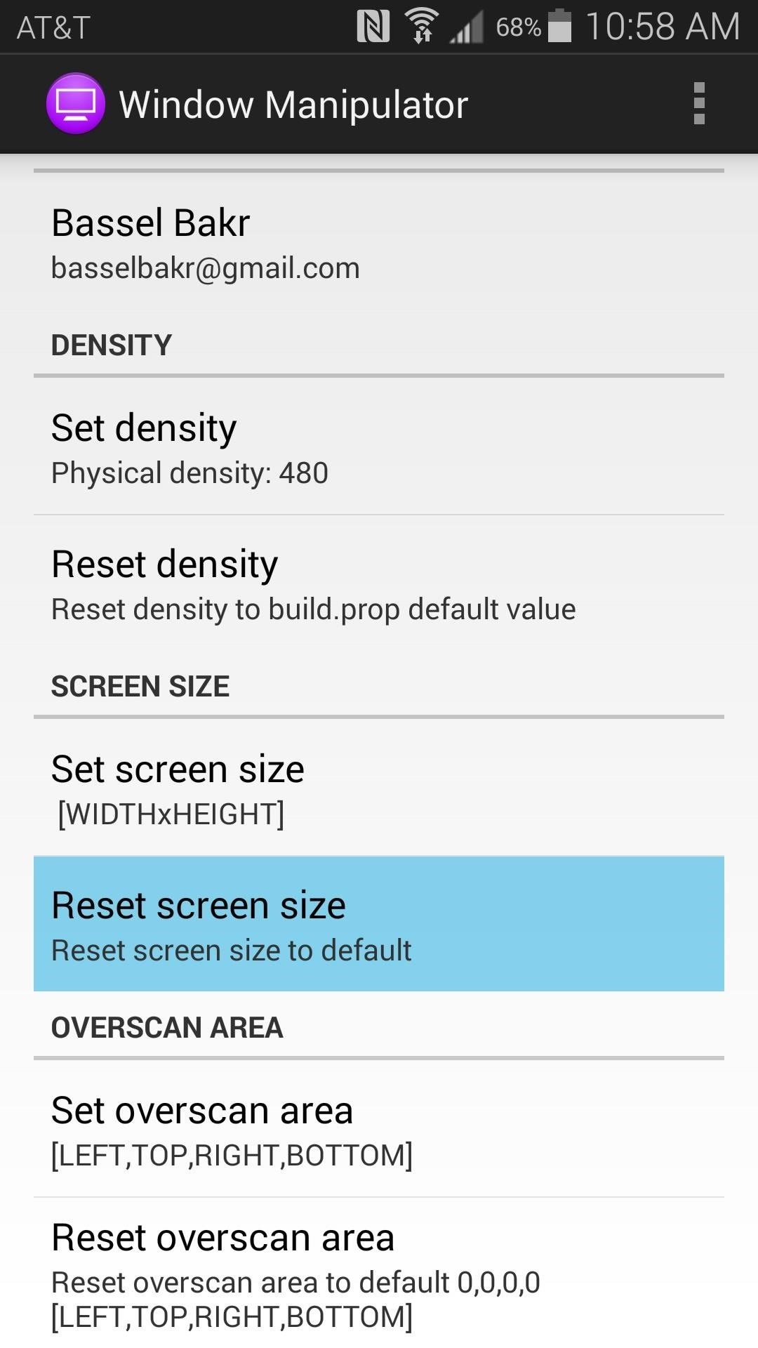 Fit More Content on Your Screen by Changing the Pixel Density on Your Android Device