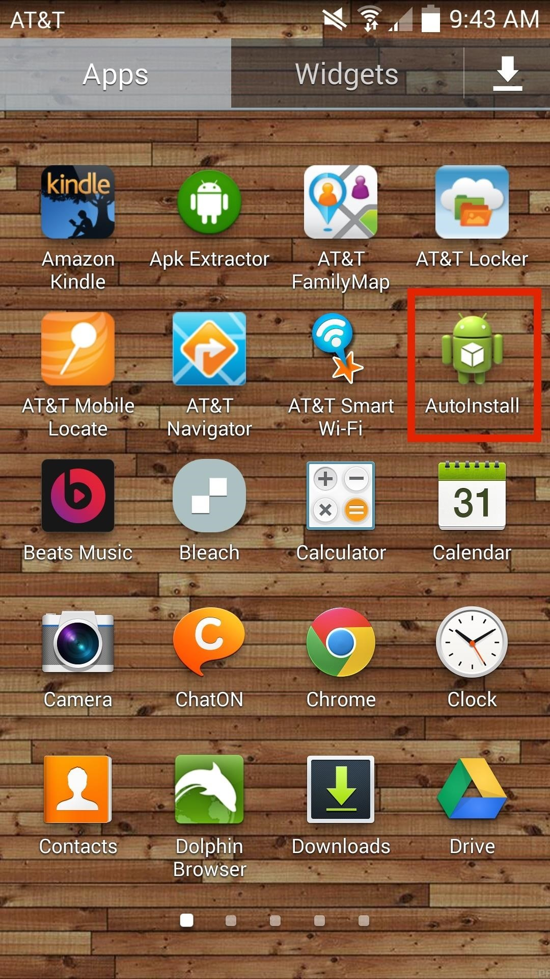 Enable One-Tap App Installation for APKs on Android