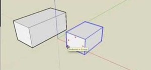 Keep your SketchUp model organized