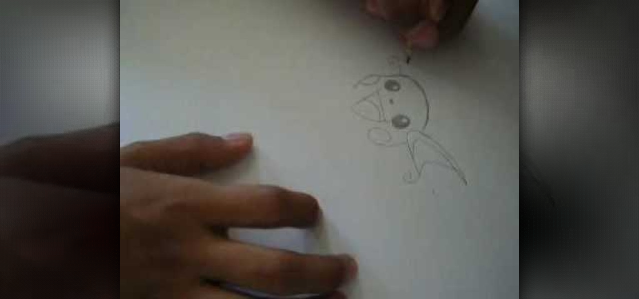Pokemon Raichu Drawing How to Draw Raichu From